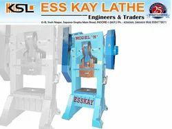 Power Press 'H' Type