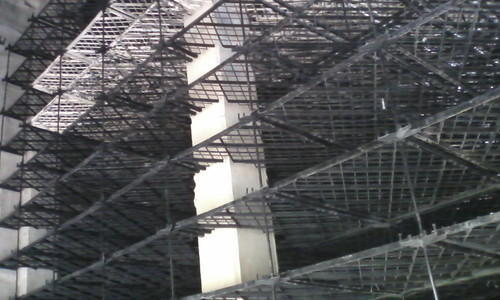 Products For Cooling Towers Cooling Tower Pp Grids