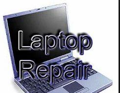 Dell Laptop Repairing