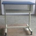 Height Adjustable Facility Student Desk