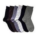Men Bulk Cotton Socks