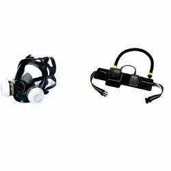 Honeywell Filtering Respirators