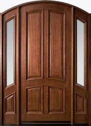 & Wooden Door - Wood Door Manufacturer from Kanyakumari