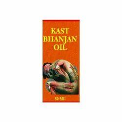 Kast Bhanjan Oil