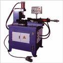 Semi Automatic Pipe Notching Machine