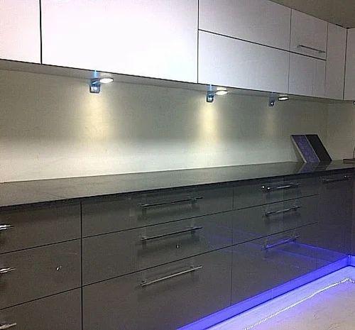 Hettich Hardware Kitchen Set At Rs 250000 Set Modular Kitchens