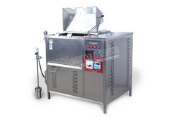 Rotating Pressure Vessel Oxidation Stability Test