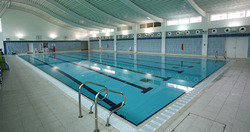 Water treatment plants in jaipur india indiamart - Swimming pool water treatment plant ...