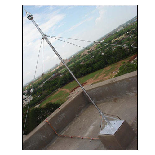 Commercial Lightning Protection: Lightning Protection Systems At Rs 45000 /piece(s