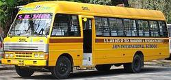 School Buses on Hire Services