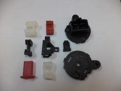 Multiple Injection Molding
