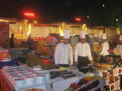 Caterers & Event For Wedding