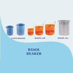 RXSOL Beaker