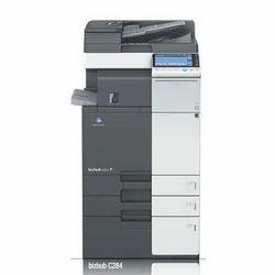 Heavy Duty Color Printer
