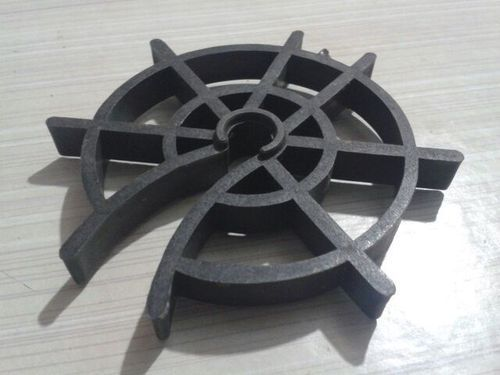 Manufacturer of Plastic Spacer And Cover Block & Monoblock ...