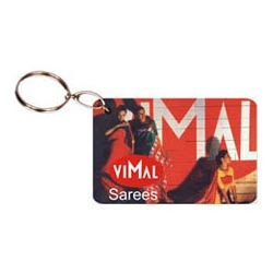 Card Key Chain