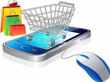 Online Shop Literaly