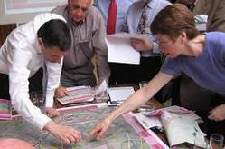 Planning & Consultation