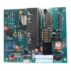 Electronic Weighing Scale PCB