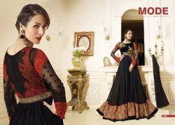 Party Wear Ladies Salwar Suit
