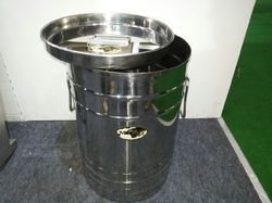 Light Food Carrying Drums