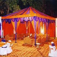 Tent House Items Services