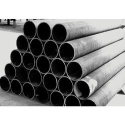 Mokshi Mild Steel Black Pipes