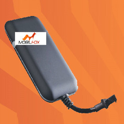 MF Basic GPS Tracker