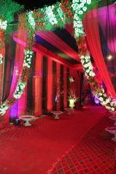 Wedding Entrance Decoration