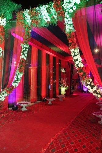 Wedding entrance decoration entrance decoration service wedding entrance decoration junglespirit Gallery