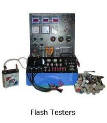 Flash Testers