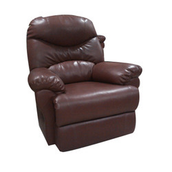 Genuine Leather Recliners