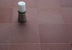 Maharaja Stone Agra Red Brushed Sandstone, for Wall Tile, Size: 60x60 cm