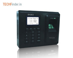 Time Attendance Systems With Software