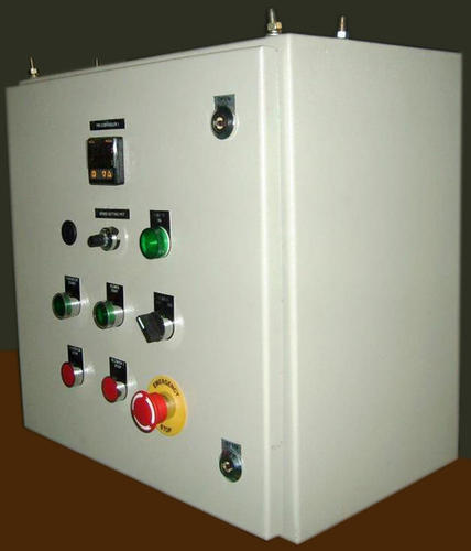 Power Distribution Panel - Power Distribution Panel Board