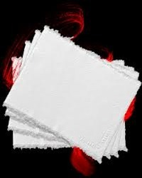 Non Surface Sized Papers