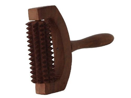 Wooden Acupressure Tools - Comb Massager Exporter from New ...