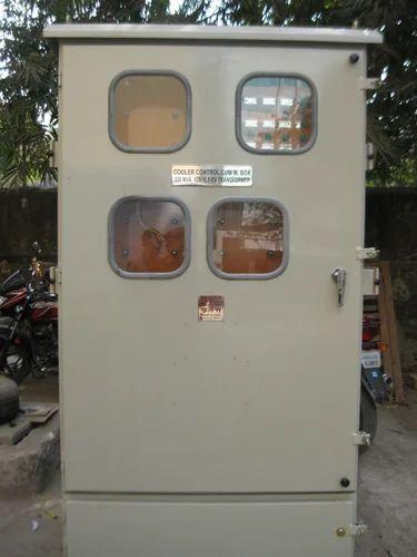 Tap Control Amp Transformer Panel Marshalling Box Retailer