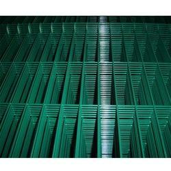 PVC Coated Welded Mesh Roll Panel, Usage: Industrial, Agricultural