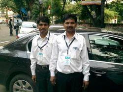 Valet Parking & Guest Hospitality