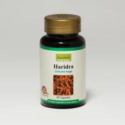 Haridra Capsules