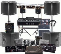 Sound Systems Rental In Kolkata