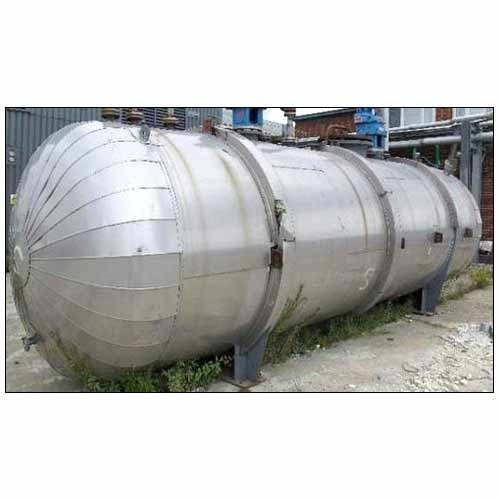 Horizontal Tank Fabrication Services