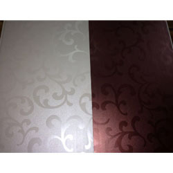 PVC Elastic Wall Design Panel
