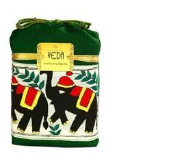 Madhubani Bag Green Tea