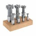 Woodruff Cutters