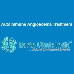 Autoimmune Angioedema Treatment