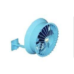 industrial wall mount fan