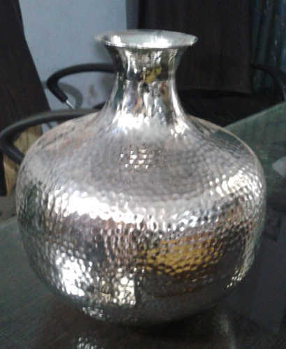 Aluminium Vase View Specifications Details Of Vases By R G N