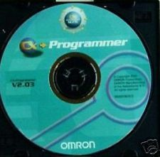Omron PLC Software